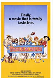 Watch Free Pandemonium (1982)