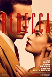 Watch Free Rebecca (2020)