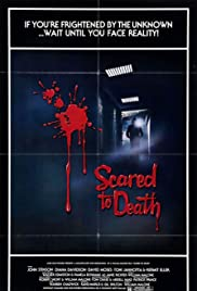 Watch Free Scared to Death (1980)