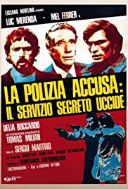Watch Free Silent Action (1975)