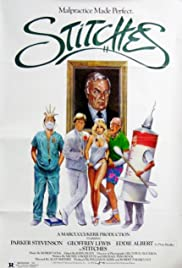Watch Free Stitches (1985)