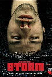 Watch Free Storm (2005)