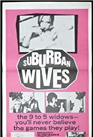 Watch Free Suburban Wives (1972)
