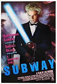 Watch Free Subway (1985)