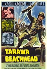 Watch Free Tarawa Beachhead (1958)