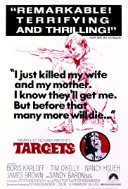 Watch Free Targets (1968)