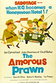Watch Free The Amorous Mr. Prawn (1962)