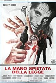 Watch Free La mano spietata della legge (1973)