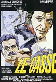 Watch Free The Burglars (1971)