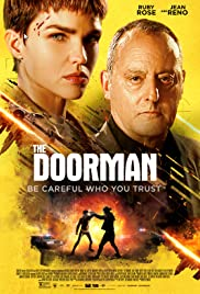Watch Free The Doorman (2020)