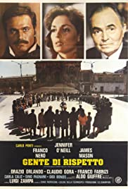 Watch Free The Flower in His Mouth (1975)