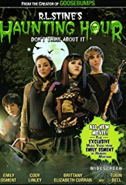 Watch Free The Haunting Hour: Dont Think About It (2007)