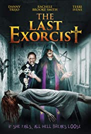 Watch Free The Last Exorcist (2021)