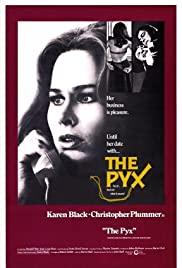 Watch Free The Pyx (1973)