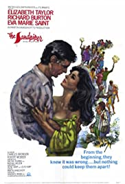 Watch Free The Sandpiper (1965)