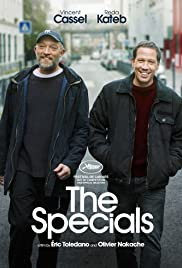 Watch Full Movie :The Specials (2019)