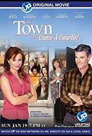 Watch Free The Town That Came ACourtin (2014)