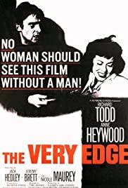 Watch Free The Very Edge (1963)