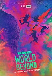 Watch Free The Walking Dead: World Beyond (2020 )
