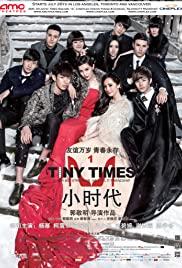 Watch Free Tiny Times (2013)