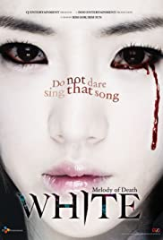 Watch Free White: The Melody of the Curse (2011)