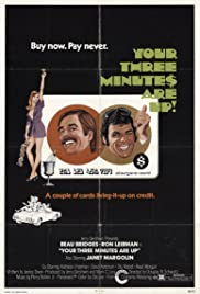 Watch Free Your Three Minutes Are Up (1973)
