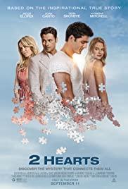 Watch Free 2 Hearts (2020)