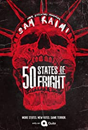 Watch Free 50 States of Fright (2020 )