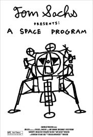 Watch Free A Space Program (2015)