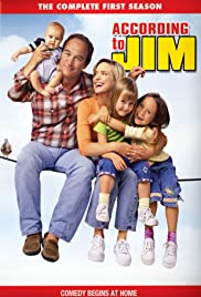 Watch Free According to Jim (20012009)