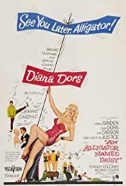 Watch Free An Alligator Named Daisy (1955)