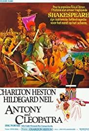 Watch Free Antony and Cleopatra (1972)