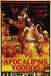 Watch Free Voodoo Apocalypse (2018)