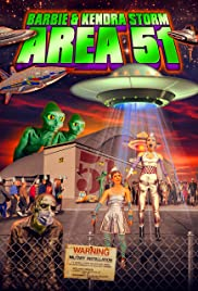 Watch Free Barbie and Kendra Storm Area 51 (2020)