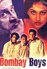 Watch Free Bombay Boys (1998)