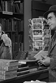 Watch Free Forty Detectives Later (1960)