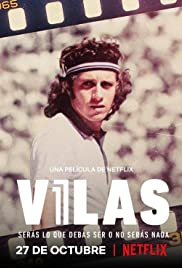 Watch Free Guillermo Vilas: Settling the Score (2020)