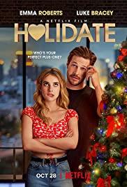 Watch Free Holidate (2020)