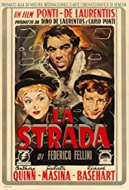 Watch Free La Strada (1954)