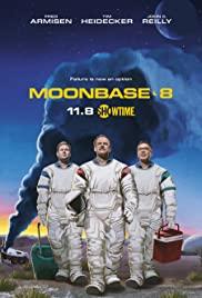 Watch Free Moonbase 8 (2020 )