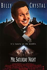 Watch Free Mr. Saturday Night (1992)