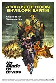 Watch Free No Blade of Grass (1970)