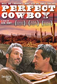 Watch Free Perfect Cowboy (2014)