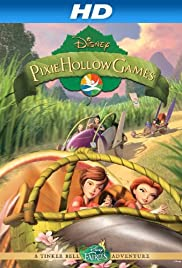 Watch Free Pixie Hollow Games (2011)