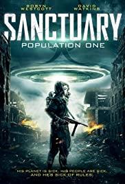 Watch Free Sanctuary: Population One (2018)