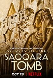 Watch Free Secrets of the Saqqara Tomb (2020)