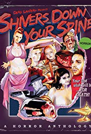 Watch Free Shivers Down Your Spine (2015)