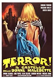 Watch Free Frankensteins Castle of Freaks (1974)