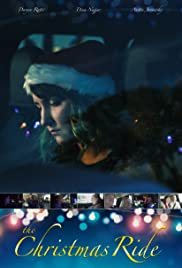 Watch Free The Christmas Ride (2020)