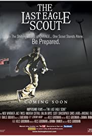 Watch Free The Last Eagle Scout (2012)